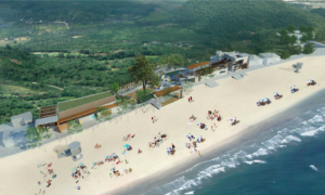 Silvermine Bay Signature Project